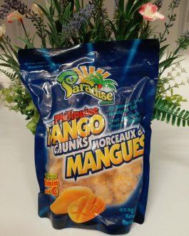 Paradise Frozen Mango Chunks 454g
