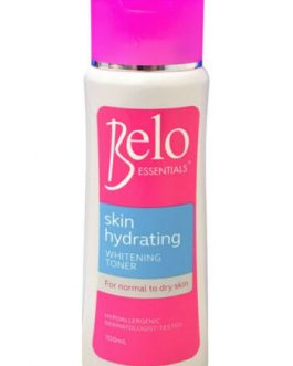 Belo Whitening Toner 100ML