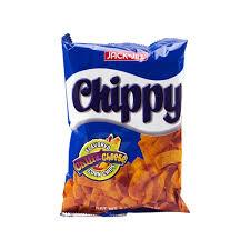 J&J Chippy Chilli & Cheese