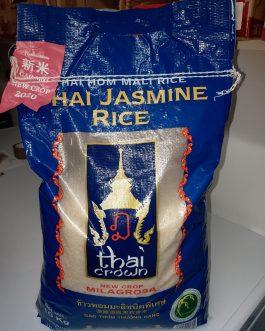 THAI CROWN Jasmine Milagrosa Fragrant Rice