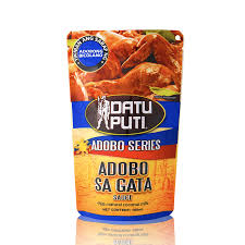 Datu Puti Adobo sa Gata 180ml