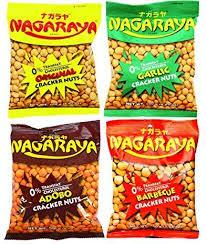 Nagaraya Garlic 160g