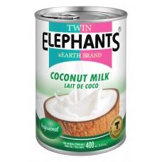 Twin Elephant Coconut Milk 400g