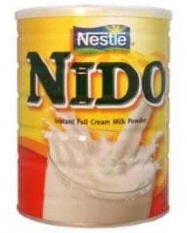 Nido Instant Milk Powder 900g