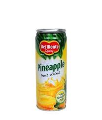 Delmonte Pineapple Juice