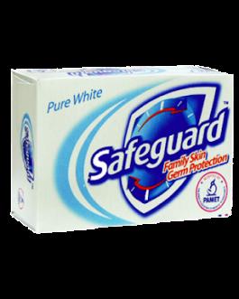 Safeguard White 135g