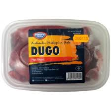 Pinoy's Choice Pigs Blood (Dugo) 450ml