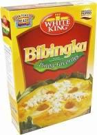 White King Bibingka Mix