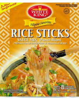 White King 2in1 Bihon & Sauce Mix 267g
