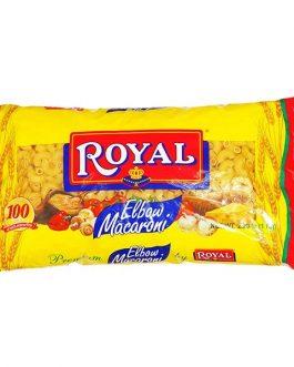 Royal Macaroni Elbow 400g