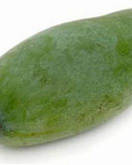 Thai Sweet Green Mango  1kg