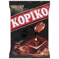 Kopiko Coffee Candy Original Flavour