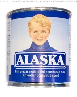Alaska Condensed Milk