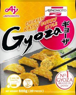 Ajinomoto Chicken Katsu Gyoza