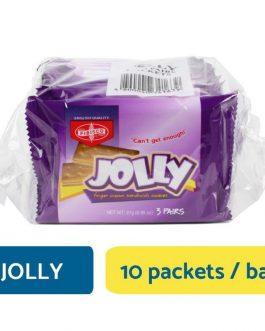 Fibisco Jolly Finger Cream Sandwich