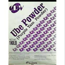 CRV Purple Yam Powder 1kg