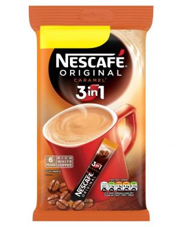 Nescafe 3in1 Original 10x48g