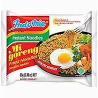 Indomie Instant Noodles Mi Goreng Original