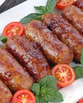 Cabalen Chicken Longanisa(Family Pack) 650g