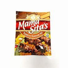 Mama Sita BBQ Mix
