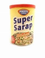Pinoy's Choice Super Sarap All-in-1 Seasoning Granules 200g