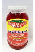 Pearl Delight Sugar Palm Red (Kaong)