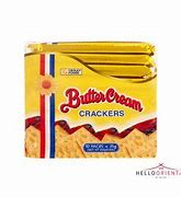 SunFlower Butter Cream Cracker – Butter
