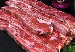 Cabalen Beef Short Ribs 1kg