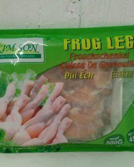 Frog Legs 8/12 500g