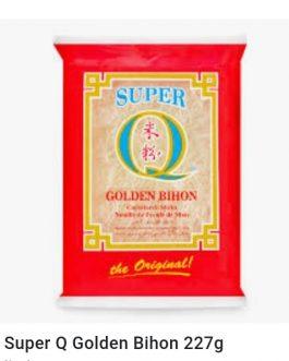 Super Q Bihon 227g