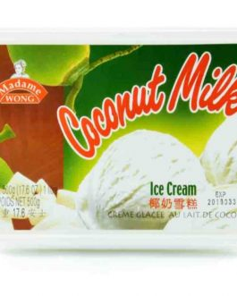Ice Cream Coconut Flavour 500g (not for shipping)