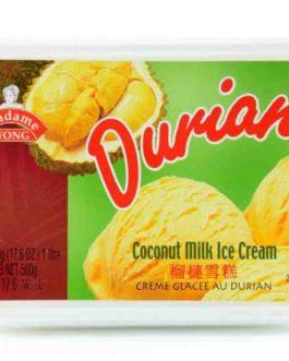 Ice Cream Jackfruit Flvr 500g (Not for Shipping)