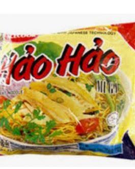 Hao Hao Instant Chicken Noodles