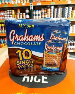 Graham Choco Crackers