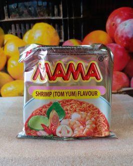 Mama Noodle Shrimp Tom Yum Original