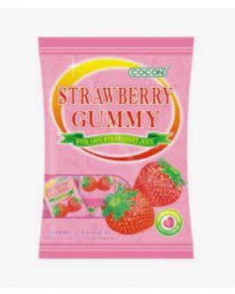 Cocon Gummy Strawberry Candy